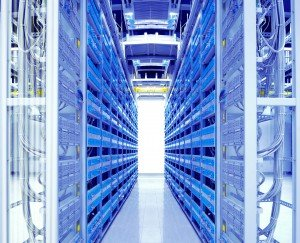 Data Center / Cabling Plant
