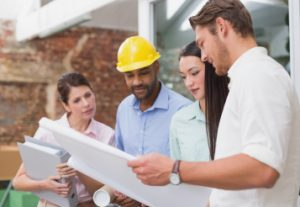 Does NTI work on Design Build Projects ?