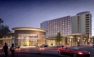 Hotel Avalon and Alpharetta Conference Center Opens