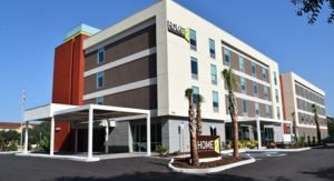 Home2Suites Tampa Opens