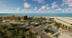 The Lodge at Gulf State Park soon to open