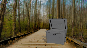 Yeti Cooler Winner – Survey Results