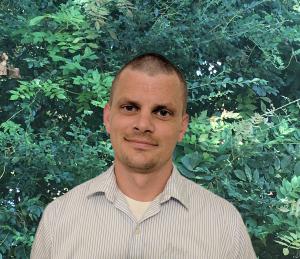 Danny Pratt joins NTI's Lawrenceville Office